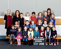 Bells Brae School - May 2018