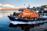 Beth Sell Lifeboat